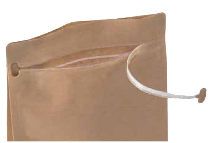 Pocket-Zipper
