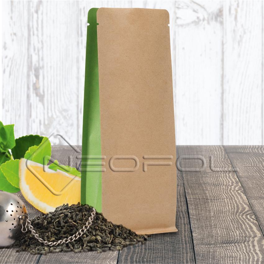 Teeverpackungen