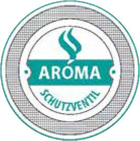 Aroma-Schutzventil