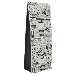 BOXpack Kaffeeverpackung